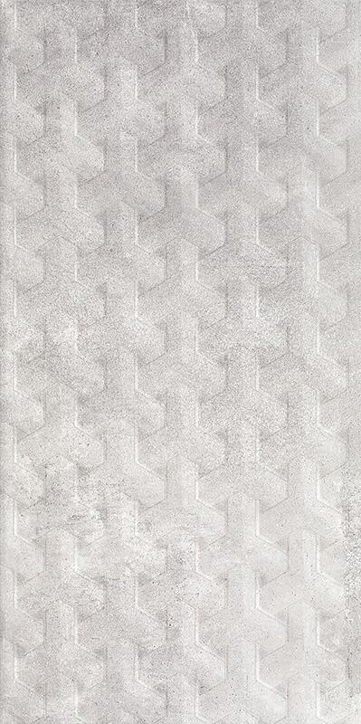 Harmony Bianco Ściana A Struktura